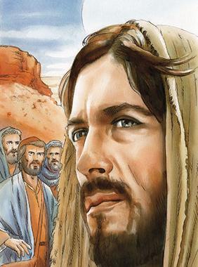 Il Pane disceso dal cielo