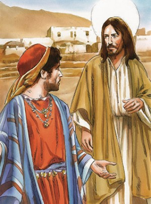 Il discepolo del regno