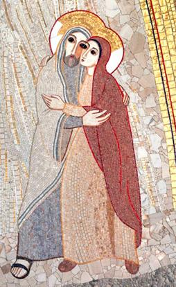 L'uomo e la donna sono l'icona di Dio