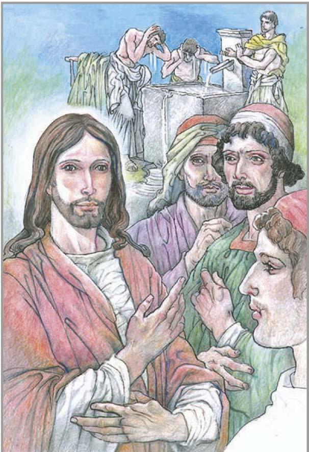 La legge del cristiano
