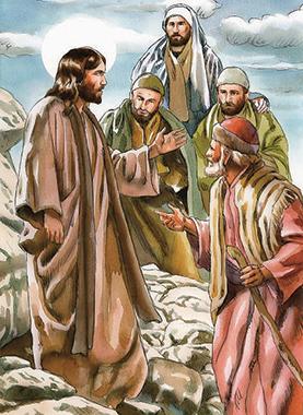 Per seguire Cristo