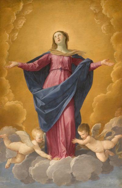 Assunzione di Maria S.S. al cielo