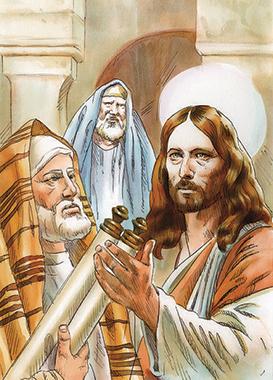 Solo il peccatore conosce veramente Dio