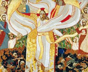 La venuta di Cristo