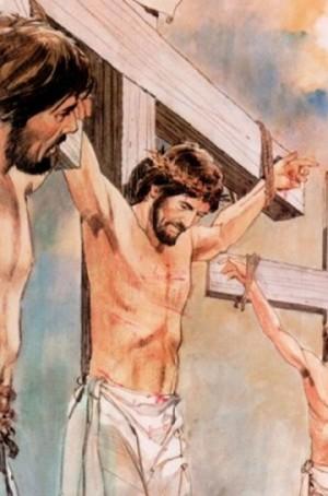 Il Regno di Dio è già venuto: è sulla Croce