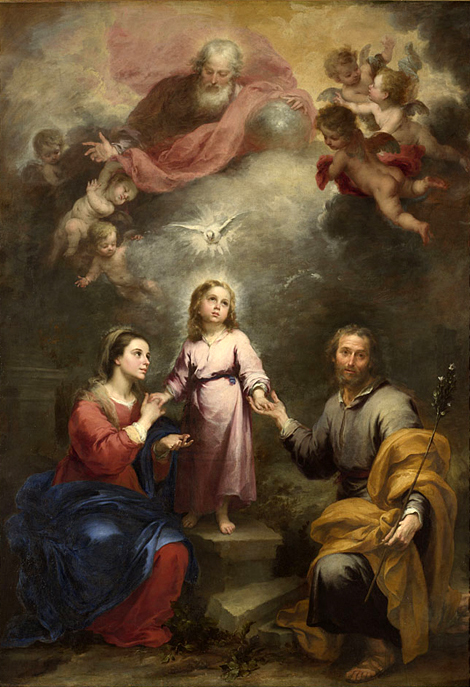 Festa della famiglia di Gesù