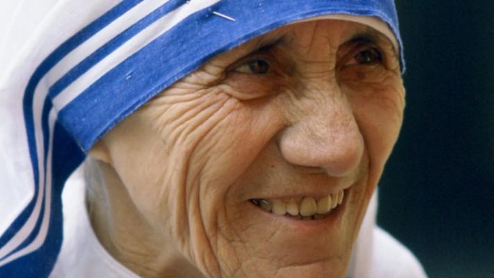Madre Teresa di Calcutta ci insegna ad amare