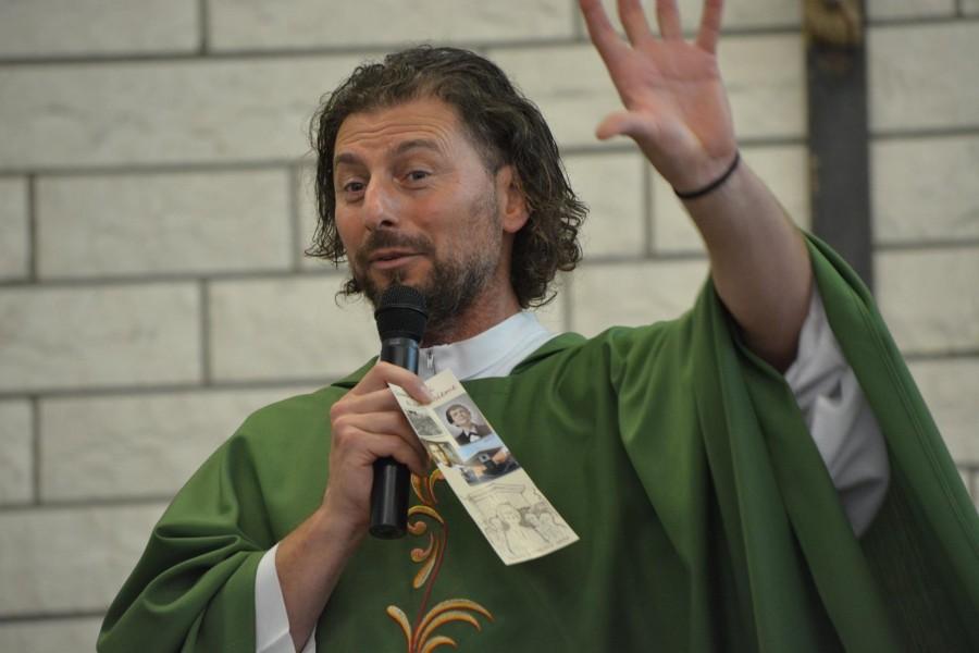 Don Marco Foschi
