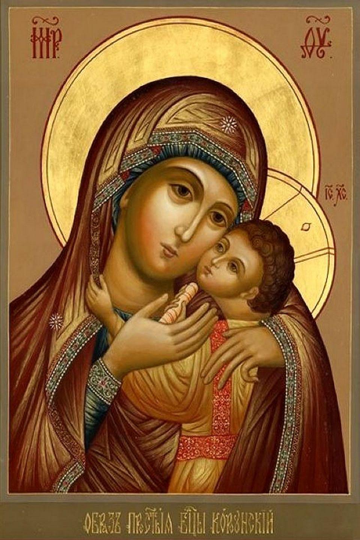 Maria è la Madre di Dio