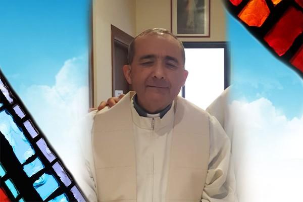 Don Pietro è nella Gloria