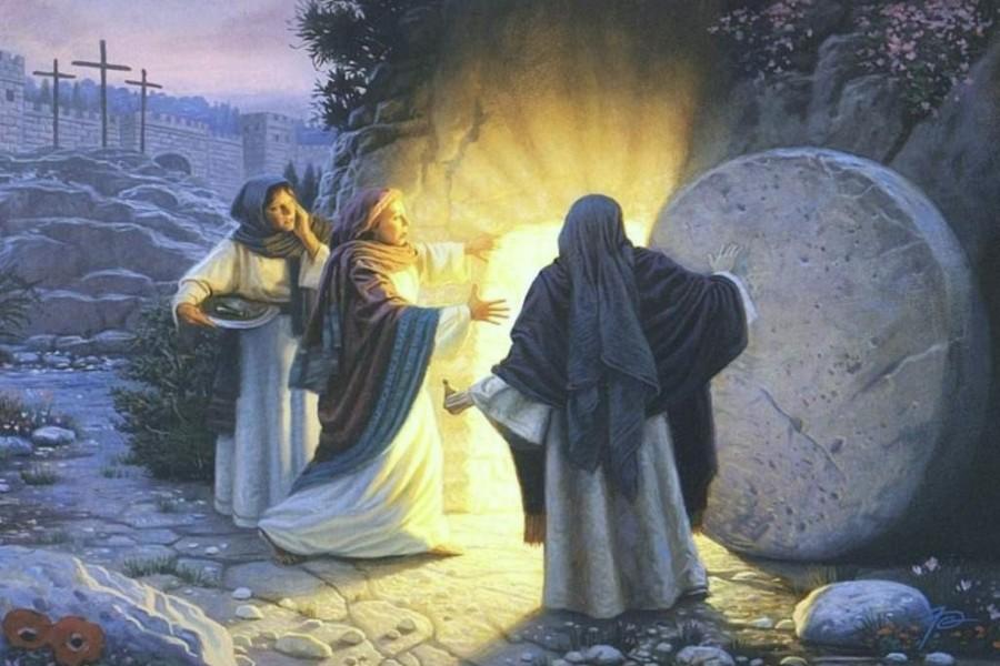 Perché tutti gli  anni si rifà Pasqua?