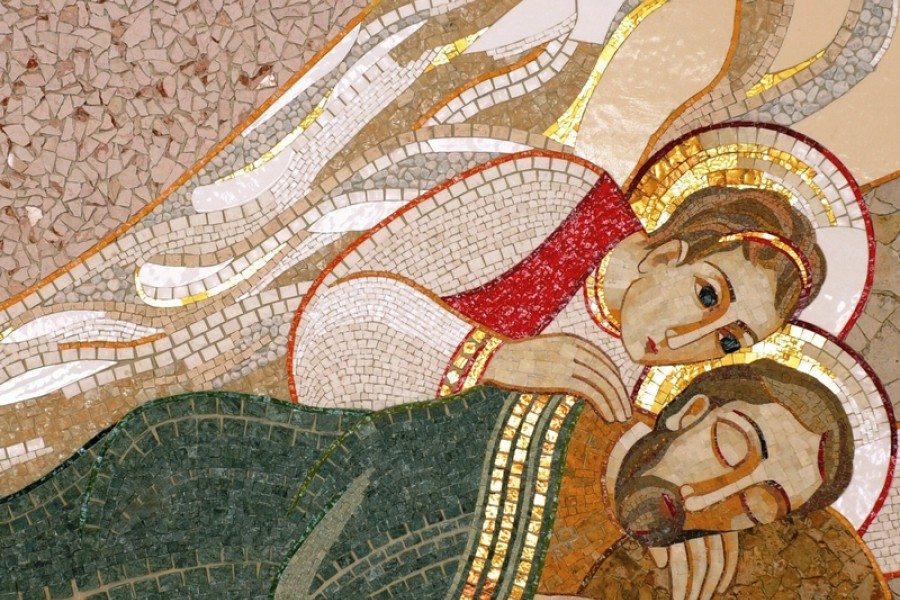 Intervenga San Giuseppe