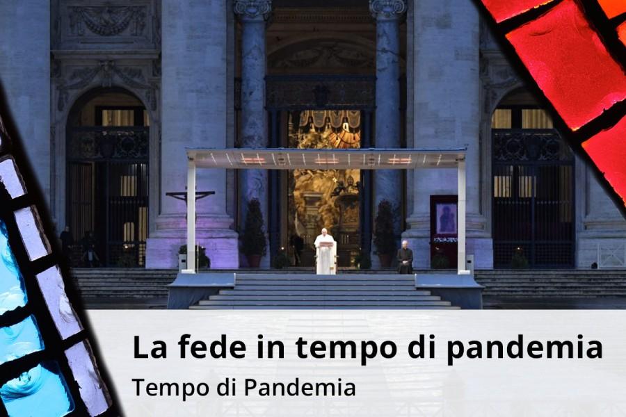 Tempo di Pandemia